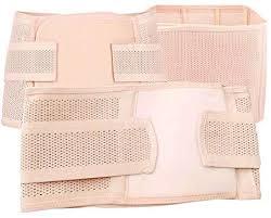 Women Braces Splints Supports <b>Shapewear</b> Belly Abdomen Pelvis ...