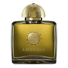 Amouage <b>Jubilation XXV For Woman</b> оригинал - купить духи в ...