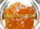 Варенье из кабачков с лимоном или апельсином