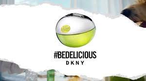 <b>Dkny Be Delicious EDP</b> - YouTube