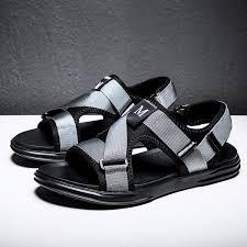<b>GUDERIAN Mens Sandals</b> Summer <b>Shoes Men</b> Outdoor Beach ...