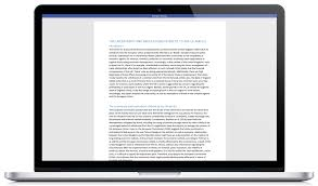 essay writing service uk essays sample of our work on a laptop screen