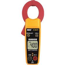 <b>Digital Clampmeters</b>