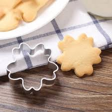 <b>1 Pcs Cherry blossom</b> Cookie Cutter, Biscuit Mold, Baking Supplies ...
