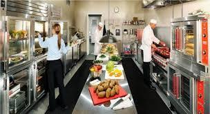 Resultado de imagen de cocinas industriales