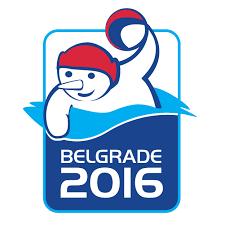 Risultati immagini per europian water polo championship beograd 2016