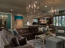 contemporary living room by bravo interior design ambient lighting