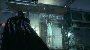 Batman: Arkham Knight - The Perfect Crime Victim Locations and ...