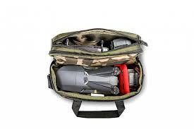 Купить <b>Manfrotto MS</b>-SB-GR Сумка для фотоаппарата/Mavic ...