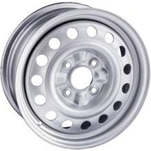 Disc Wheel TREBL X40048 6.5x16/<b>4x100</b> D60.1 ET40 - buy ...
