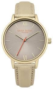 Наручные <b>часы DAISY DIXON</b> DD007GG — купить по выгодной ...