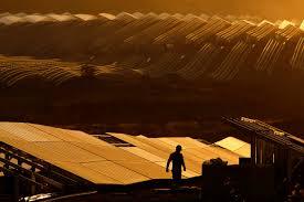 <b>SolarPower</b> Europe – Leading the <b>Energy</b> Transition