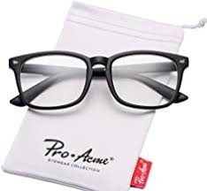 non prescription glasses - Amazon.com