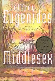 <b>Middlesex</b> | Review by <b>Jeffrey Eugenides</b> | BookPage