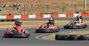 Should you <b>drift</b> go karts during races? | Ace Karts