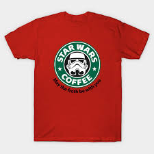 <b>Star Wars Coffee</b> - <b>Coffee</b> - T-Shirt | TeePublic