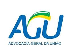 Resultado de imagem para logomarca advocacia geral da união