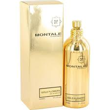 <b>Montale Gold Flowers</b> Perfume by Montale | FragranceX.com