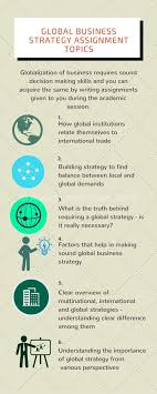 global business strategy assignment writing help in uk global business strategy assignment topics