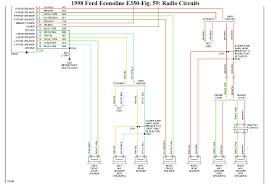 e350 wiring diagram wiring diagram ford e350 van wiring wiring diagrams