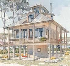 Top House Plans   Coastal LivingTop House Plans