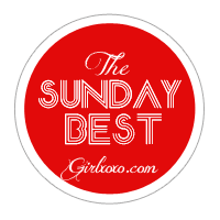 Sunday Best: A Little Bit of Everything - Paperblog via Relatably.com