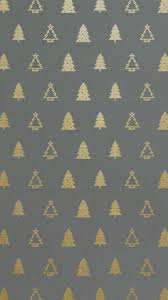 screen background image handy living: gold foil christmas tree pattern free iphone  backgrounds