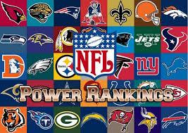 Resultado de imagem para power ranking