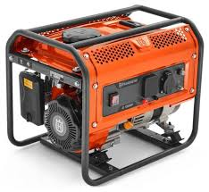 <b>Бензиновый генератор Husqvarna G1300P</b> (800 Вт) — купить по ...