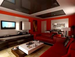brilliant red black and white living room decorating ideas beauty red black interior ideas design modern brilliant red living room furniture