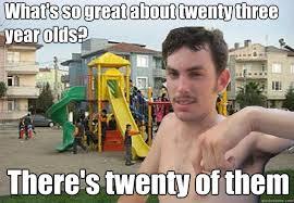 Juvenile George memes | quickmeme via Relatably.com