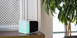 This <b>tiny air</b> conditioning unit is surprisingly effective — and it's ...