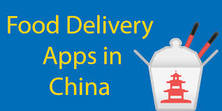How to Order Food in China (in 2021) // Ultimate Apps & Tips To Know