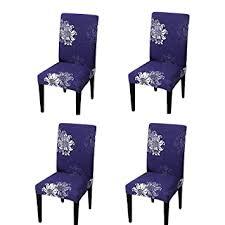 Buy HASTHIP® <b>Chair</b> Cover Slipcover <b>Chair</b> Cover <b>Cream</b> ...