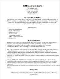 daycare worker resume   sales   worker   lewesmrsample resume  resume in a day care worker