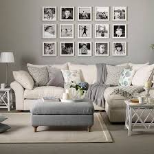 grey black and white living room  ideas about cream living rooms on pinterest relaxing living rooms bea