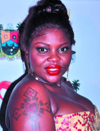 """My Tattoo Ministers Christ To Me""- Actress, Bimbo Thomas - Celebrities - Nairaland - 1244947_bimbo_thomas_png2fdec169751de56f8d25ae41200a9305"