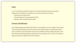 cover letter resume sample summary sample resume summary statement cover letter sample resume summary samples for system sample of qualificationsresume sample summary extra medium size