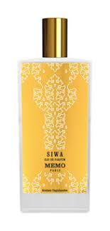 <b>Memo Siwa</b> Eau De Parfum – купить по цене 18657 рублей ...