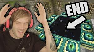 I found the END of Minecraft! - Part 18 - YouTube