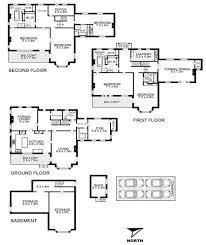 Jenner House  Potts Point   Old estates for