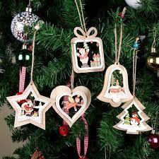 Online Shop <b>OurWarm</b> Christmas Party Christmas Tree Ornaments ...