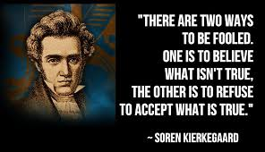 Soren Kierkegaard's quotes, famous and not much - QuotationOf . COM
