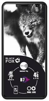 <b>Смартфон Black Fox B7</b> — купить по выгодной цене на Яндекс ...