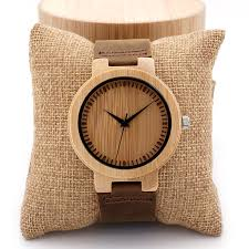 BOBO BIRD D13 Bamboo <b>Wood Watch Men</b> Brand <b>Designer</b> Soft...