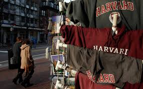 conservative advocate sues to end affirmative action at harvard the battle over race preferences at harvard