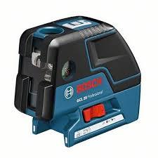 <b>Лазерный</b> уровень <b>Bosch GCL</b> 25 Professional.