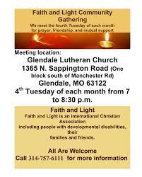 meetings saint louis faith and light microsoft word st louis meeting flyers docx