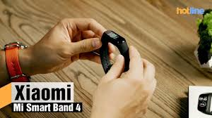 5 причин купить фитнес-трекер Xiaomi Mi <b>Smart</b> Band 4 - YouTube