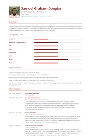 web developer resume samples  resume samples database junior web developer resume samples